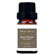 Black Pepper Essential Oil