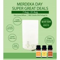 Great Deals Mini Aroma Diffuser