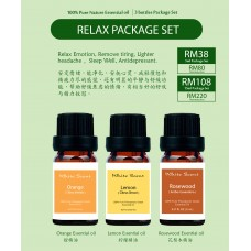 Relax packege set