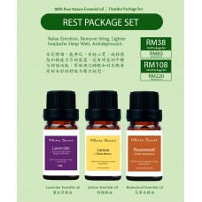 Rest 15ml Package set