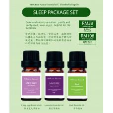 Sleep Package Set