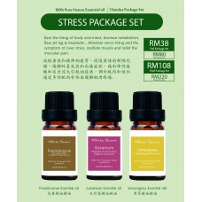 Stress Package set