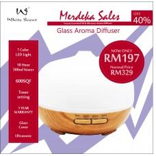Glass Aroma Diffuser