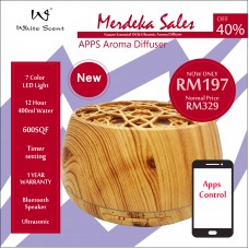 Apps Aroma Diffuser