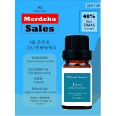 Elemi Essential Oil 15ml