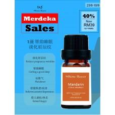 Mandarin Essential Oil 15ml