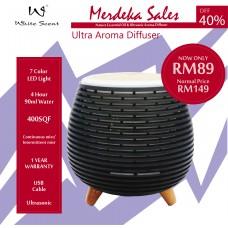 Merdeka Sales - Ultra Aroma Diffuser
