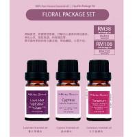 Floral Package Set