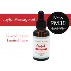 Joyful Massage Oil