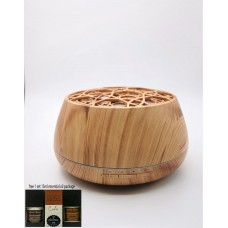 Apps Aroma Diffuser*Free 1 set 15ml essential oil package.