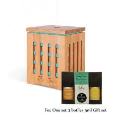 Bamboo AromaDiffuser
