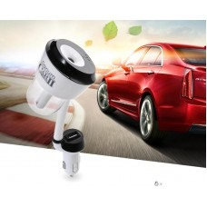 Smart Car Aroma Diffuser