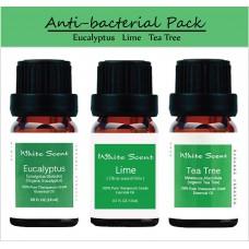 Anti- Bacterial Package set