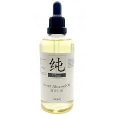 Sweet Almond Oil 100ml