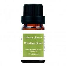 Breathe Green